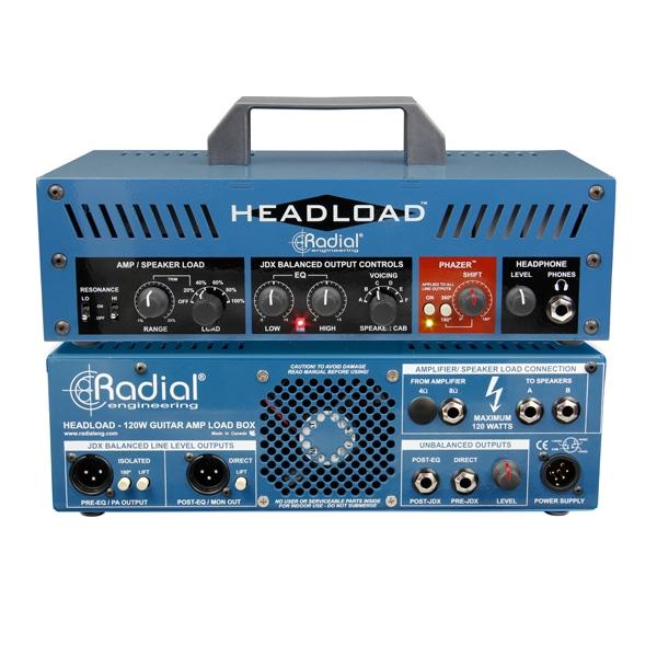 Headload