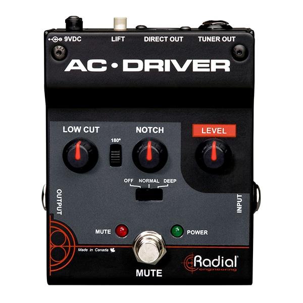 AC-Driver
