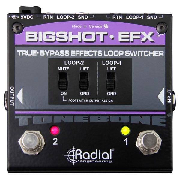 BigShot EFX