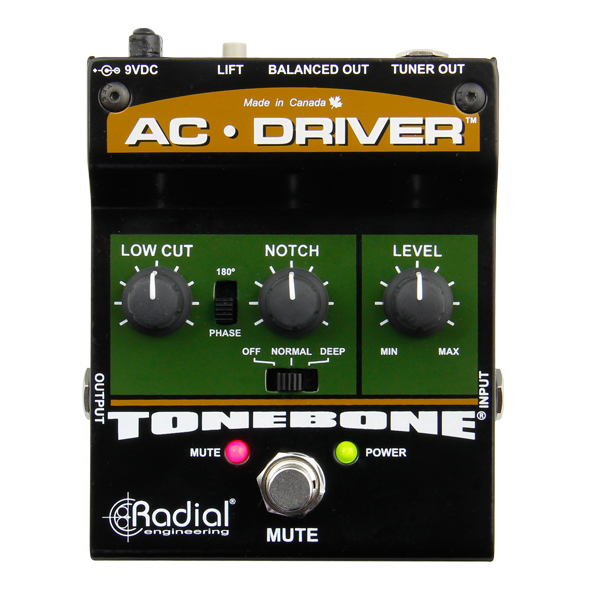 AC-Driver