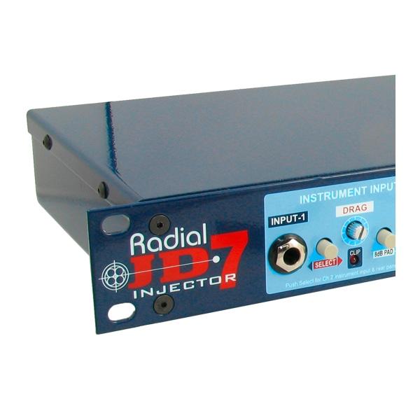 JD7 - Radial Engineering