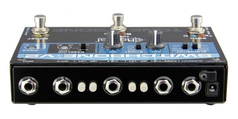 Kx2 Amplifier