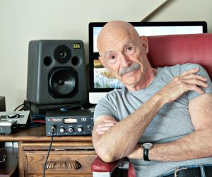 Tony Levin | Radial Engineering Artist