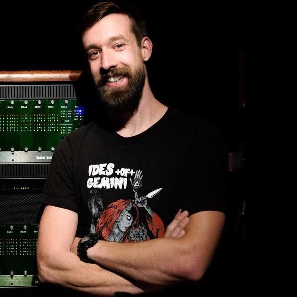 Chris Rakestraw HDI Studio DI