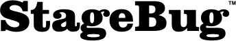 StageBug Logo