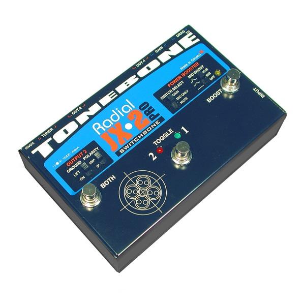 Switchbone JX-2 ABY