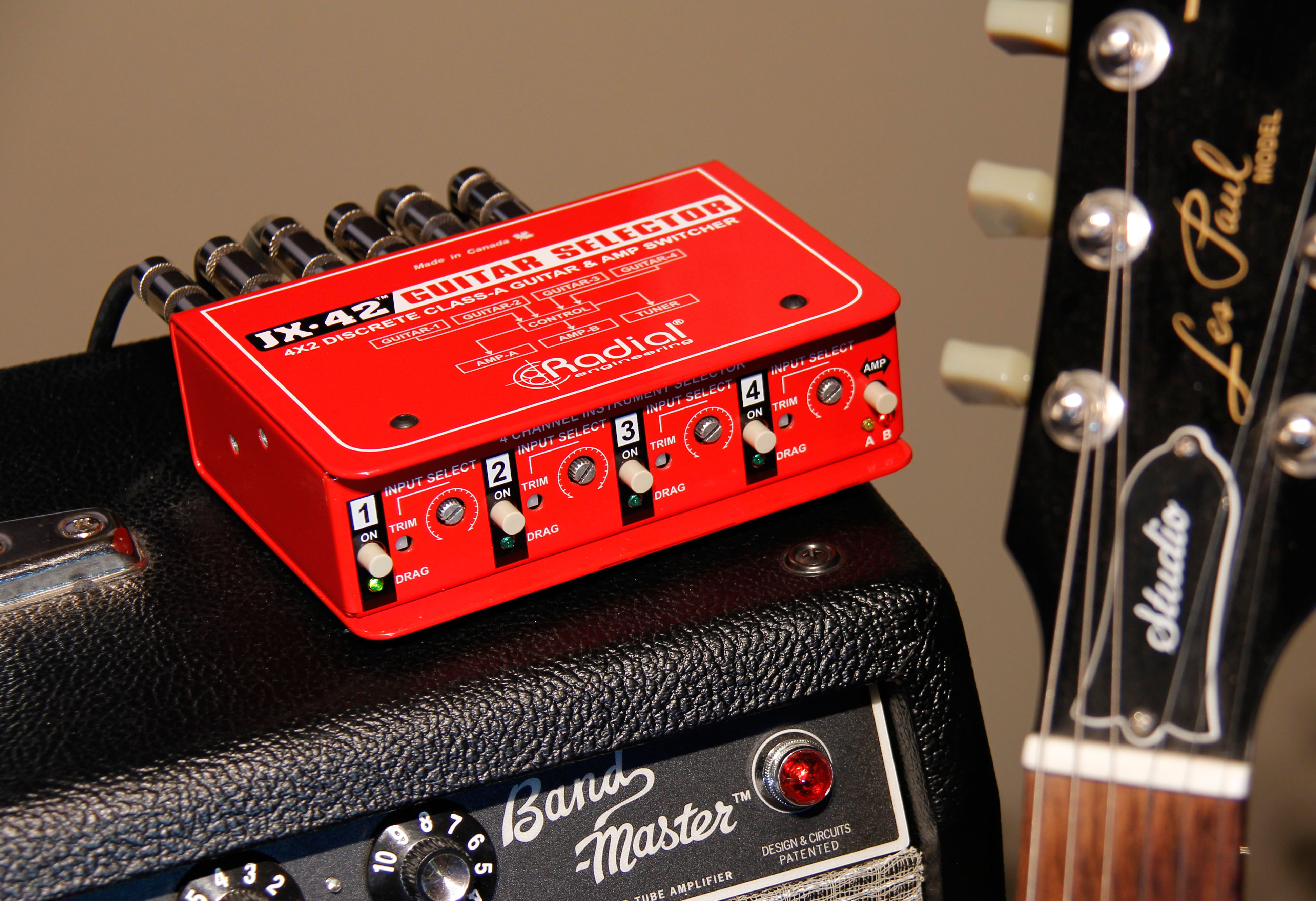 Full Stack Mini Amp Classic Black Ms Style Ornamental Speaker Cabine Joe Bonamassa Official Store