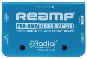 Reamp Pro Rmp
