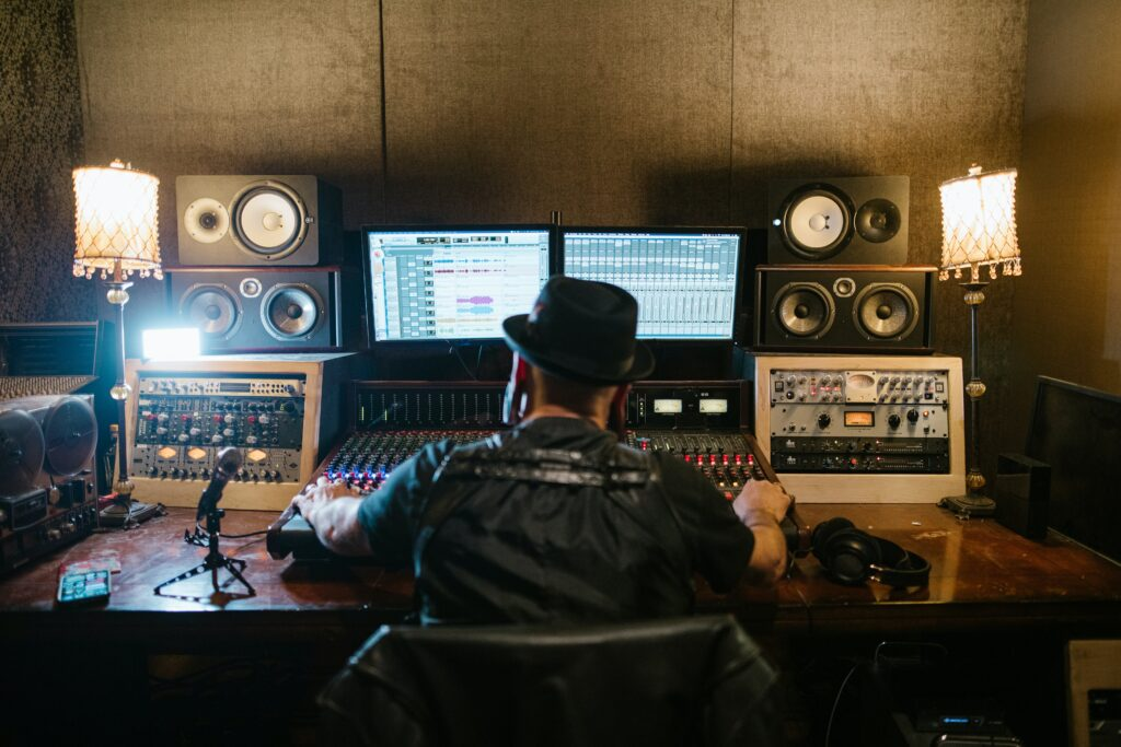 Best Audio Production Tools: Producer