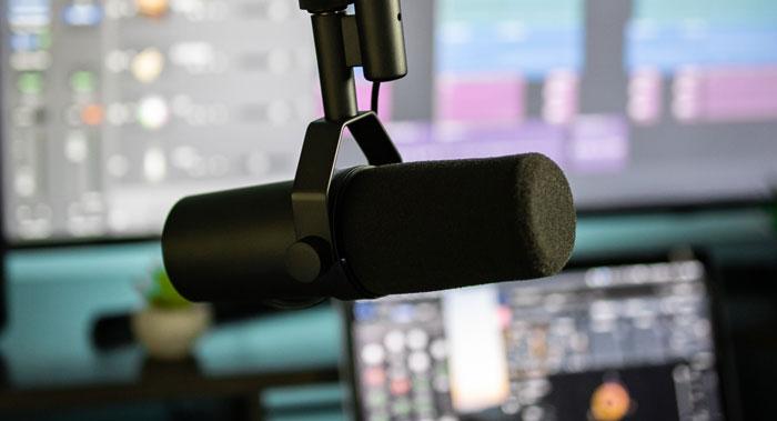 Best Audio Production Tools: Mics