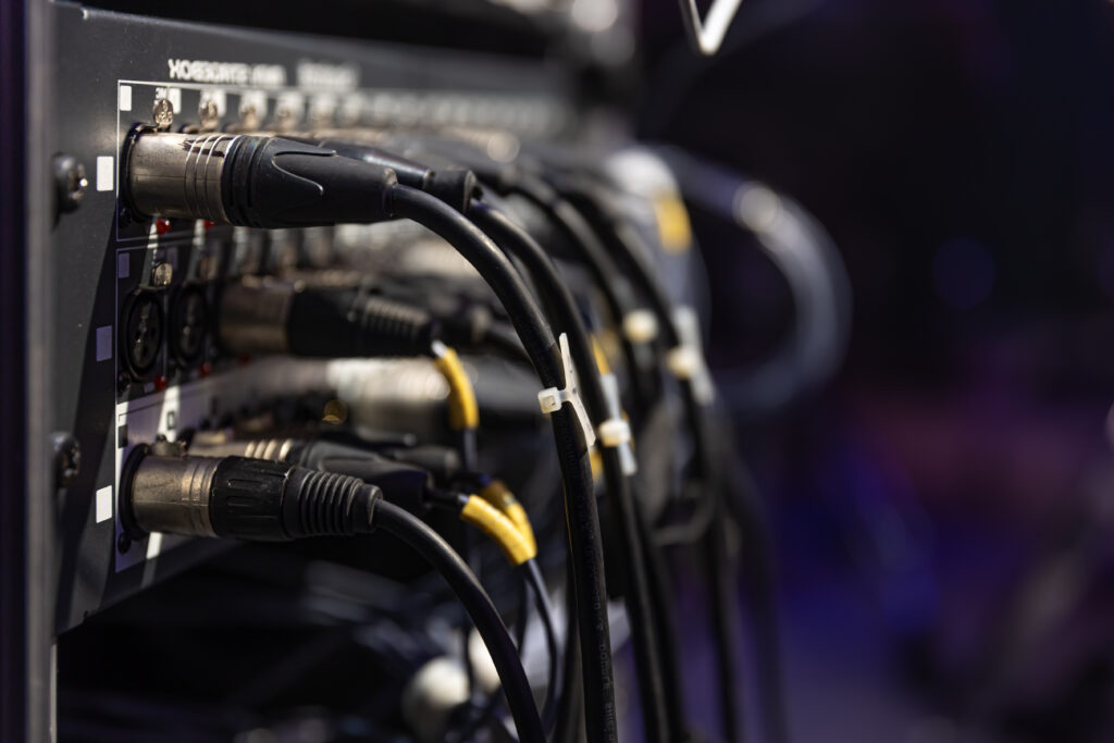 Best Audio Production Tools: Routing
